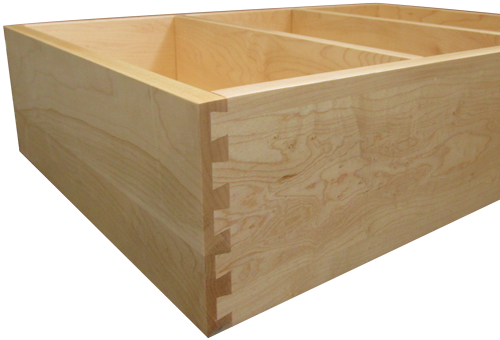 Dovetail Drawers